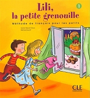 Lili la petite grenouille niveau 1 cahier de lecture ecriture lili la petite grenouille 1 fandeluxe Image collections