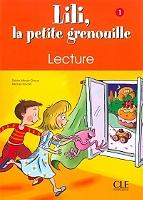 Lili la petite grenouille niveau 1 cahier de lecture ecriture lili la petite grenouille niveau 1 cahier de lecture criture fandeluxe Image collections