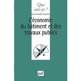 L'économie du bâtiment et des travaux publics