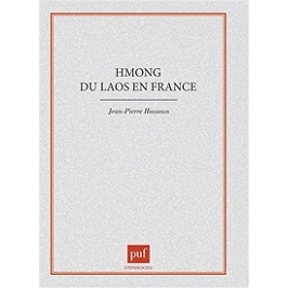 Hmong du Laos : changement social, initiatives et adaptations
