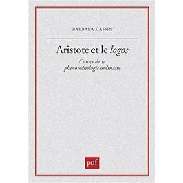 Aristote et le logos