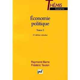 Economie politique