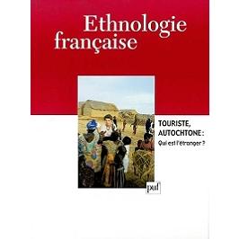 Ethnologie française, n° 3 (2002)