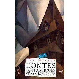 Contes fantastiques et symboliques