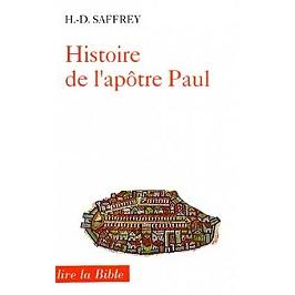 Histoire de l'apôtre Paul ou Faire chrétien le monde