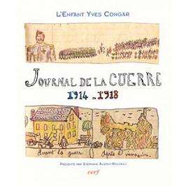 Journal de la guerre 1914-1918