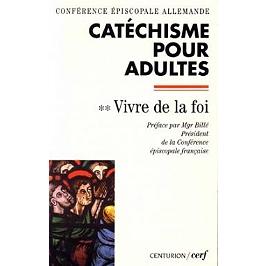 Catéchisme pour adultes