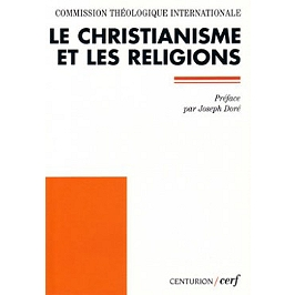 Le christianisme et les religions