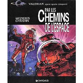 Valérian, agent spatio-temporel