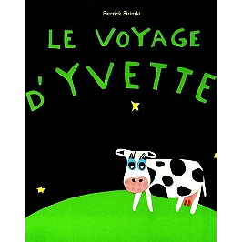 Le voyage d'Yvette