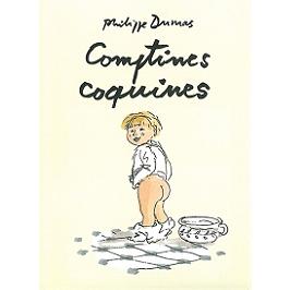 Comptines coquines