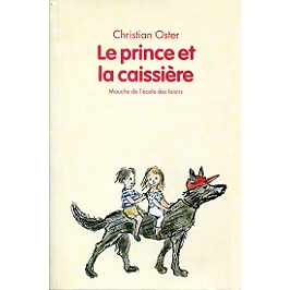 Le prince et la caissière