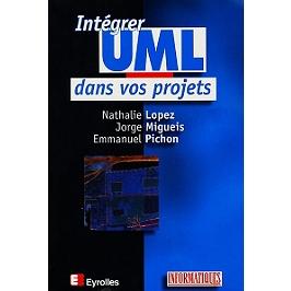 Intégrer UML dans vos projets