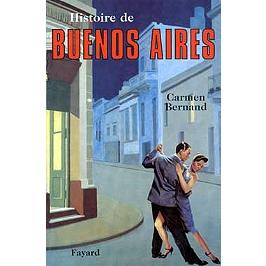 Histoire de Buenos Aires