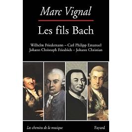 Les fils Bach