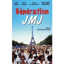 Génération JMJ