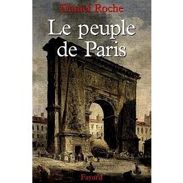 Le peuple de Paris : la culture populaire au XVIIIe siècle