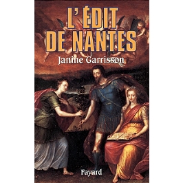L'édit de Nantes