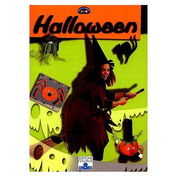 Halloween Nathalie Auzeméry 9782215070559 Espace Culturel E