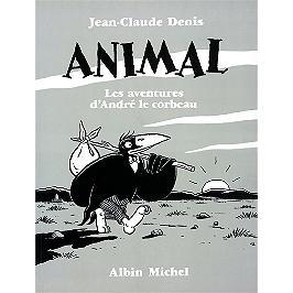 Animal : les aventures d'André le corbeau