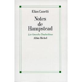 Notes de Hampstead, 1954-1971