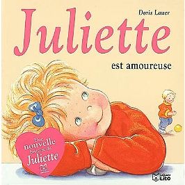 Juliette est amoureuse