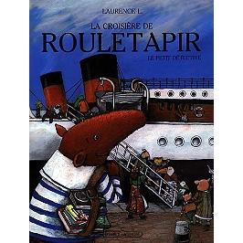 La croisière de Rouletapir