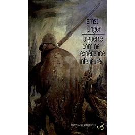 La guerre comme expérience intérieure