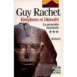 Le roman des pyramides
