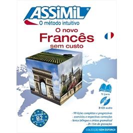 O novo francés sem custo
