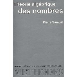 Théorie algébrique des nombres