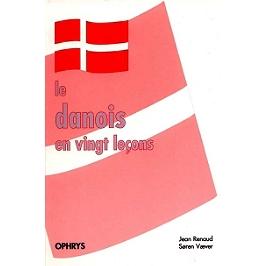 Le danois en vingt leçons