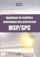 appliquer la maîtrise statistique des processus msp/spc