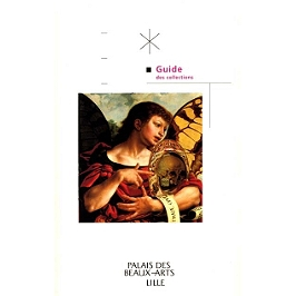 Guide du Palais des beaux-arts