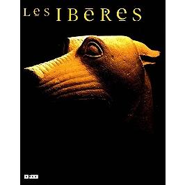 Les Ibères : exposition, Galeries nationales du Grand Palais, Paris, 14 oct. 1997-5 janv. 1998 ; Musée de Barcelone, 10 févr.-12 avr. 1998 ; Musée de Bonn, 14 mai-23 août 1998