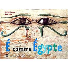 E comme Egypte