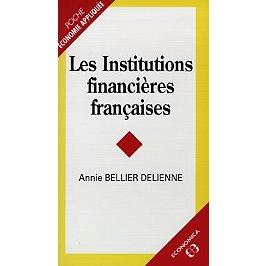 Les institutions financières françaises