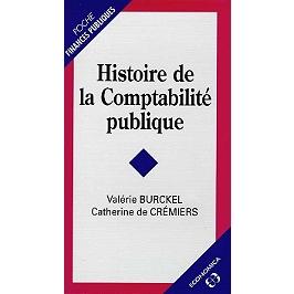 Histoire de la comptabilité publique