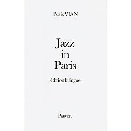 Jazz in Paris
