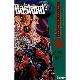Bastard !!