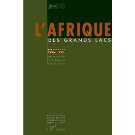 L'Afrique des Grands Lacs : annuaire 1996-1997