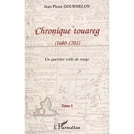 Chronique touareg