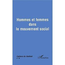 Hommes et femmes dans le mouvement social