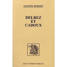 Delrez et Cadoux