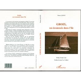 Groix, un écomusée dans l'île