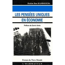 Les pensées uniques en économie