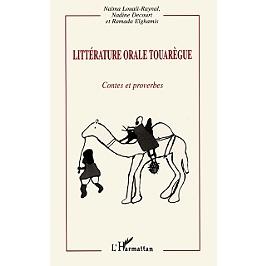 Littérature orale touarègue : contes et proverbes