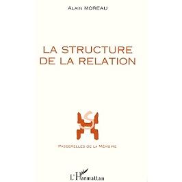 Structure de la relation