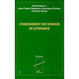 L'enseignement des sciences en alternance