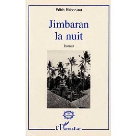 Jimbaran la nuit